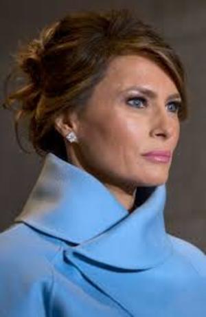 Супруга Дональда Трампа не ночует со своим мужем