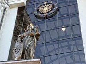 Путин  ограничил трансляцию судебных заседаний в СМИ