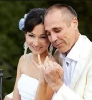 Супруга Соколова из