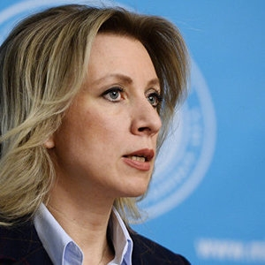 Британские таблоиды назвали Марию Захарову