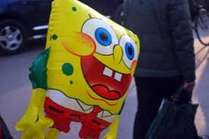 Аниматоры объяснили, почему Симпсоны, Губка Боб, миньоны и такси жёлтого цвета
