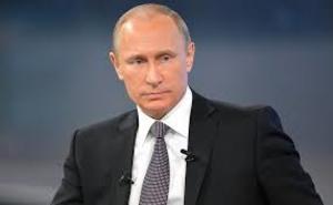 Путин рассказал о сносе пятиэтажек