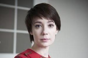 Чулпан Хаматова зачитала обращение от коллег Серебренникова