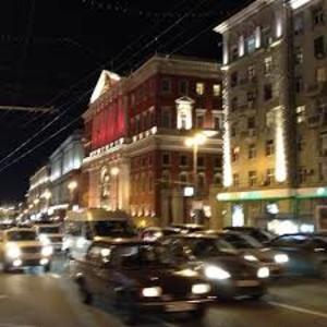 Московские пробки ставят новые рекорды