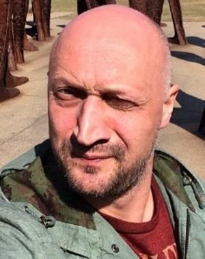 Гоша Куценко станет отцом в третий раз