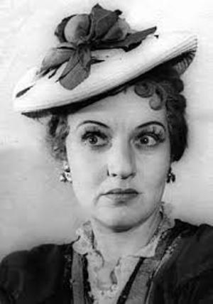 В России скончалась 103-летняя актриса