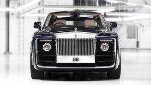 Представлен самый дорогой в мире автомобиль
