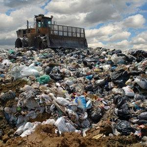 Власти Подмосковья рассказали, куда отправят отходы вместо полигона «Кучино»