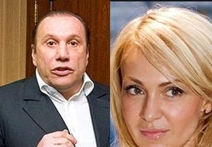 Виктор Батурин разоткровенничался о разводе с Яной Рудковской