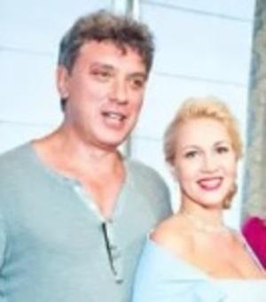 Екатерина Одинцова пришла на ММКФ с повзрослевшей дочерью Бориса Немцова
