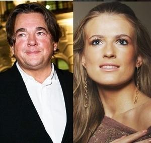 Стало известно о тайной свадьбе Константина Эрнста и 29-летней модели