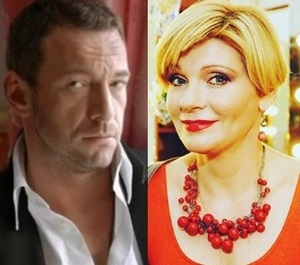 Анна Ардова развелась с мужем из-за актера фильма