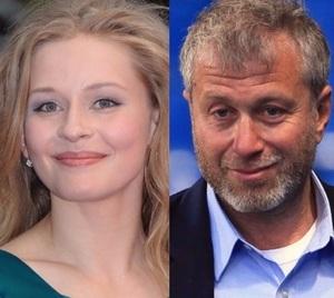 Юлия Пересильд о романе с Романом Абрамовичем: