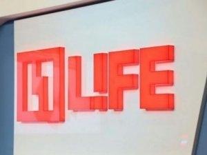 Телеканал LIFE прекратил существование перед началом предвыборной кампании