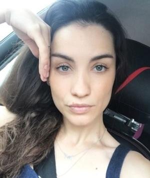 Виктория Дайнеко прокомментировала сообщения об анорексии
