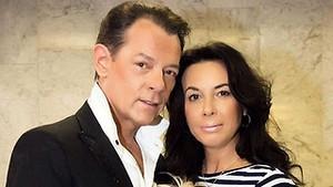 Брошенная жена певца Вадима Казаченко устроила скандал в телестудии