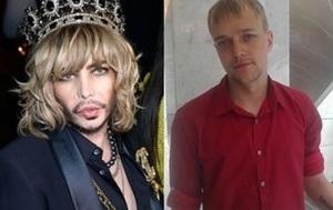 Сын Сергея Зверева работает за 30 тысяч в месяц
