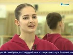 Праправнучку Матильды Кшесинской взяли в труппу Большого театра