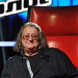 Градский сорвался на нецензурные эпитеты во время слепых прослушиваний шоу