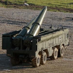 Новая ракета для комплекса