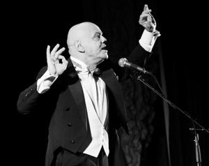 В Одессе сорвали спектакль Константина Райкина