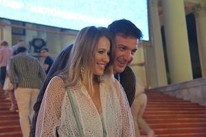 Максим Виторган трогательно поздравил