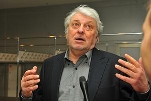 Вячеслав Добрынин устал от сцены и не хочет больше выступать