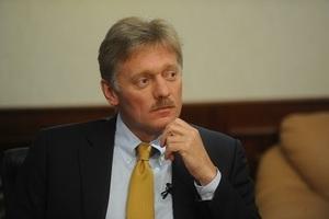 Песков прокомментировал выступление школьника в бундестаге