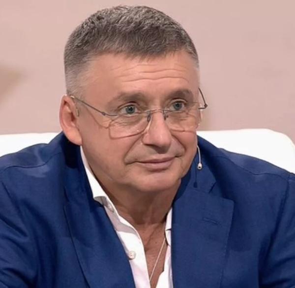 Михаил Ширвиндт показал, как изменился его друг Антон Табаков: