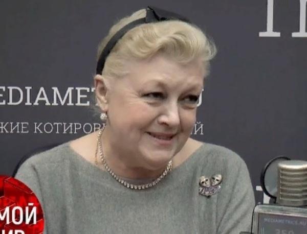 Адвокат Анатолий Кучерена: