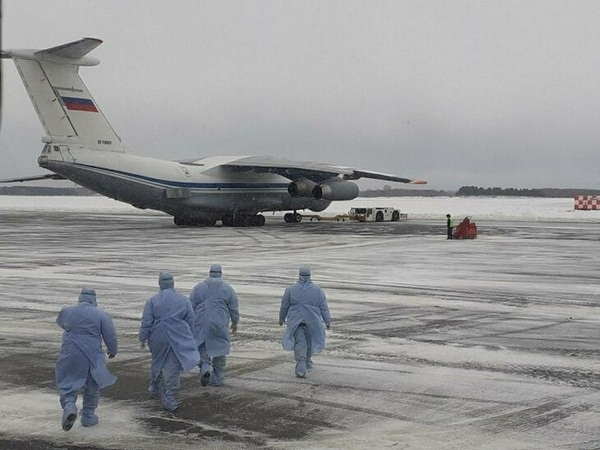 Вторые сутки больше 27 тысяч: в России все еще рекордная заболеваемость и смертность от Covid