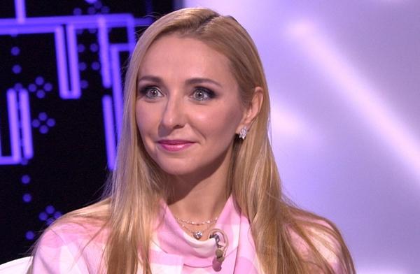 Татьяна Навка: Фигурное катание дается Ольге Бузовой тяжелее, чем остальным участникам