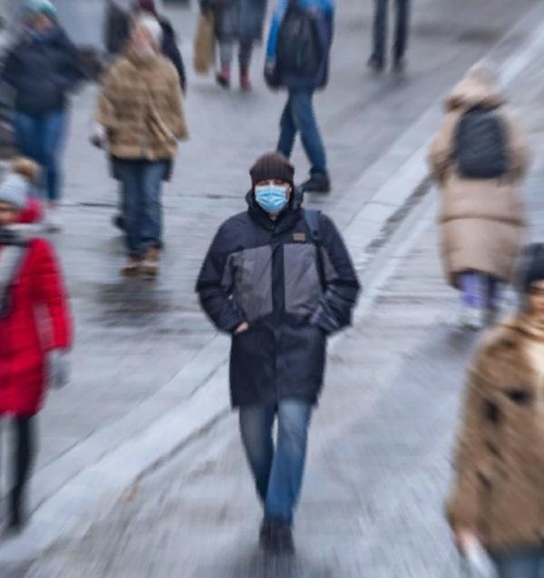 В России за сутки установлен антирекорд по смертности пациентов  коронавирусом