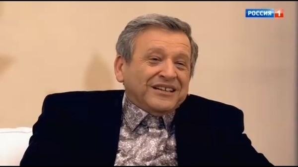 Близкая знакомая Бориса Грачевского рассказала о его завещании