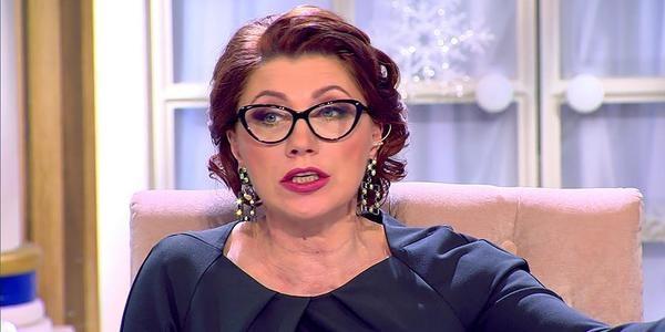 Роза Сябитова поделилась впечатлениями от выпуска с Моргенштерном: