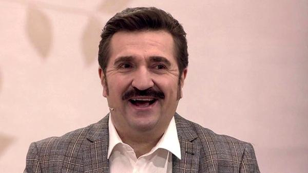 Валерий Комиссаров: