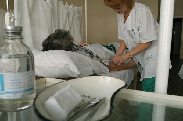 С редчайшим в мире осложнением от коронавируса теперь столкнулись и на российском Урале
