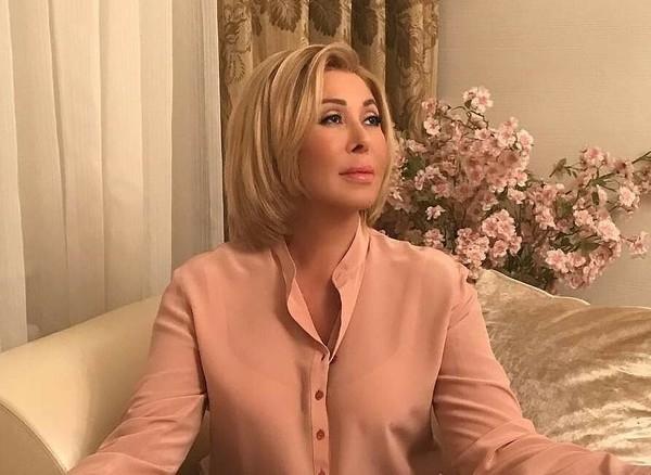 Любовь Успенская: Если бы я была поумнее, то 30 лет назад оформила бы брачный контракт