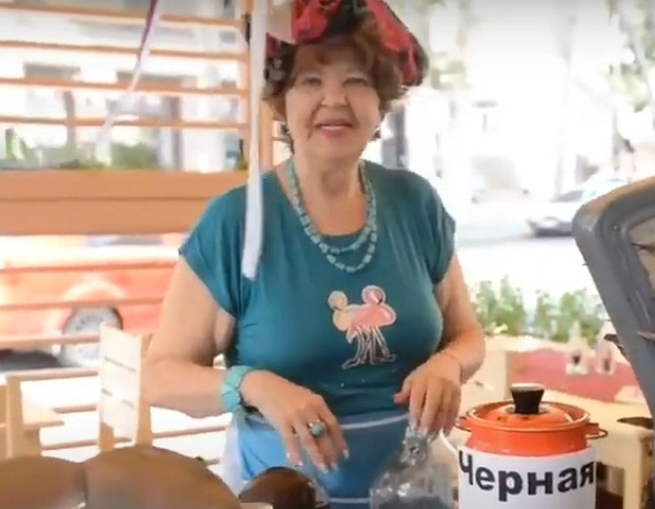Не стало Ирины Токарчук -