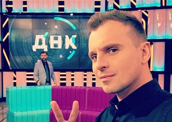 Никита Малинин: