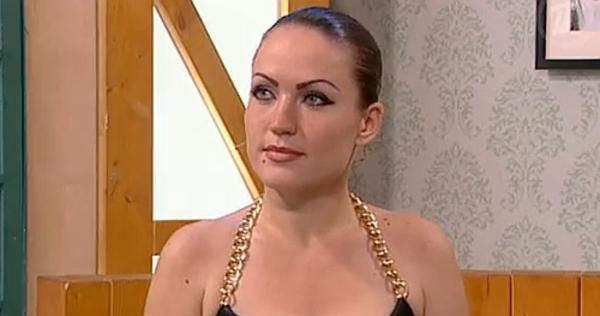 Милена Дейнега: Возможно, у Проскуряковой принято в семье говорить