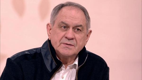 Валерий Афанасьев: Жена Анна знала о моем увлечении Ароновой и закрывала на это глаза
