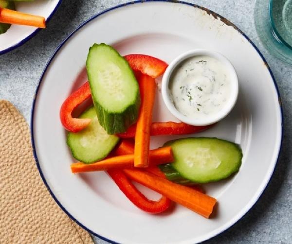 Ученые выяснили, сколько на самом деле нужно съедать фруктов и овощей в день для долголетия