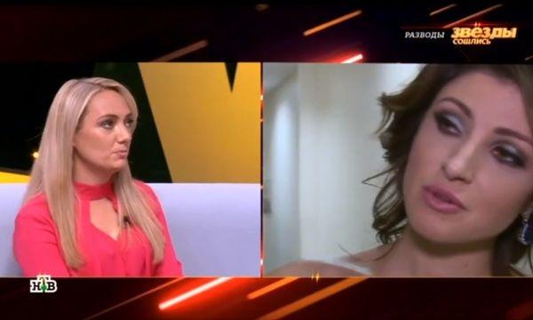 Жена любовника Анастасии Макеевой рассказала о ультиматуме, который ей выдвинул муж