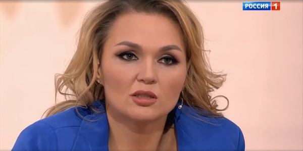 Надежду Ангарскую освистали за лишний вес, когда она вышла в образе Примадонны