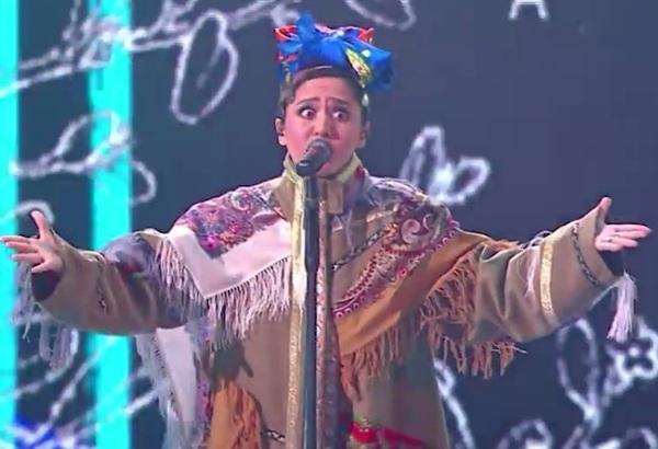 Возмутившую чиновников песню Manizha номинировали на премию лучших текстов