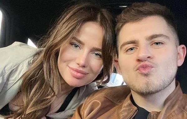 Певица Алекса сообщила о рождении ребенка от бывшего мужа артистки балета Филиппа Киркорова