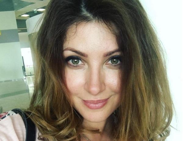 Анастасия Макеева высказалась о приезде жены своего бойфренда :