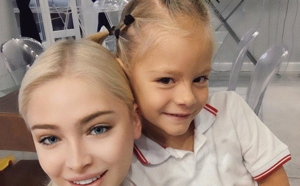 Мама Алены Шишковой: