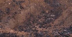 Предприимчивые москвичи уже зарабатывают на Барыбинском метеорите